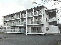 セイコーマンション[1階]の外観