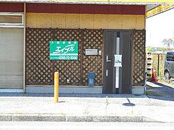 [一戸建] 滋賀県栗東市大橋3丁目 の賃貸【/】の外観