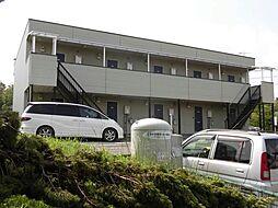 セイコーズマンション日野[2階]の外観