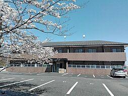 HEART桜館[2階]の外観