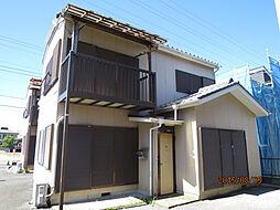 JR内房線 長浦駅 徒歩15分の賃貸一戸建て