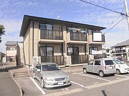 JR日豊本線 重富駅 徒歩10分の賃貸アパート