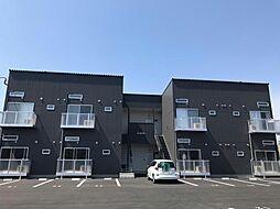 JR日豊本線 帖佐駅 徒歩7分の賃貸アパート