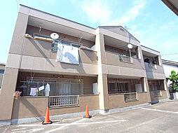 アメニティハウスオガワ[2階]の外観
