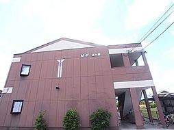 MFツジガハナ[105号室]の外観