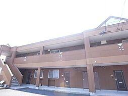 エタニティ・プレステージ[2階]の外観