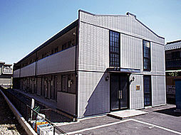 レオパレスノボル[1階]の外観