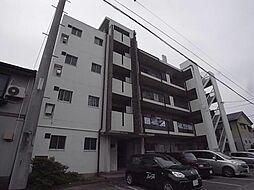 交告第三ビル[105号室]の外観