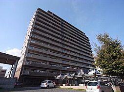 サーパス岐阜駅西[10階]の外観