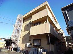 鵜沼駅 2.2万円