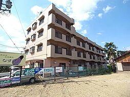 加藤第1マンション[1階]の外観