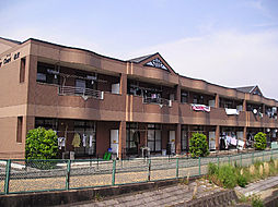 SunnyCourt城東[2階]の外観