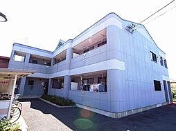 グリーンコート(前野町)[2階]の外観