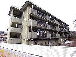 メトロポリスIII[3階]の外観