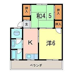 知立駅 4.5万円