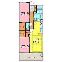 三河安城駅 13.0万円