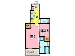 三河高浜駅 5.4万円