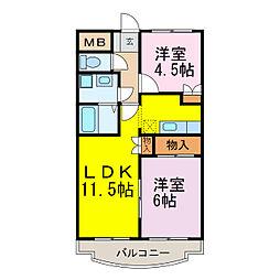 東北本線 古河駅 徒歩53分