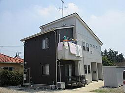 [一戸建] 茨城県古河市東諸川 の賃貸【/】の外観