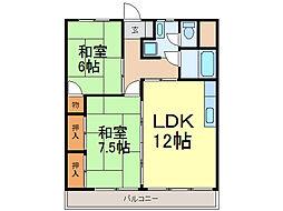 関東鉄道常総線 下妻駅 徒歩16分