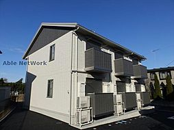 JR東北本線 古河駅 徒歩23分の賃貸アパート