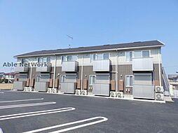 JR東北本線 古河駅 3.3kmの賃貸アパート