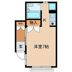 高砂駅 3.2万円
