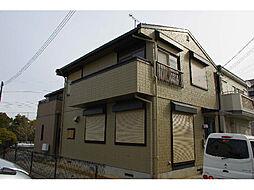 [一戸建] 兵庫県加古郡稲美町中村 の賃貸【/】の外観