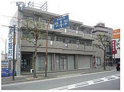KI—3ビル[203号室]の外観