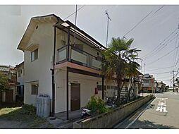 吉田荘[1階]の外観