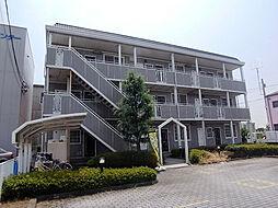 羽島市役所前駅 4.2万円