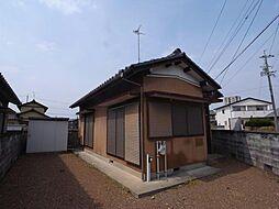[一戸建] 岐阜県羽島市舟橋町 の賃貸【/】の外観