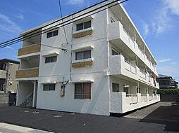 SEGURA山城[35号室]の外観