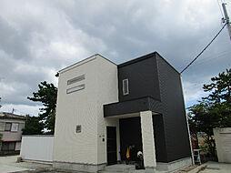 [一戸建] 徳島県徳島市津田町4丁目 の賃貸【/】の外観
