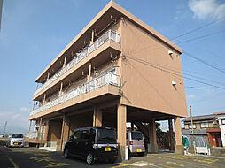 C.H稲田マンション今市[2階]の外観