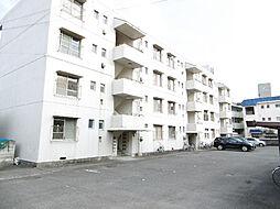 第1福岡ハイツ[305号室]の外観