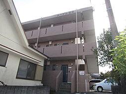 メープル西原[3階]の外観