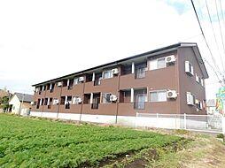 福島ラ・クオーレ[2階]の外観