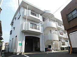 サンティーヌ新生[1階]の外観