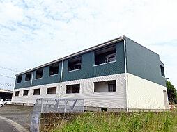 D−HOUSEI[2階]の外観
