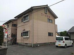 コーポ藤崎[1階]の外観