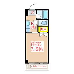 【敷金礼金0円!】坂本マンション