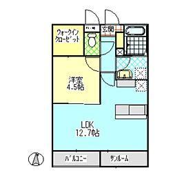 高田駅 6.3万円