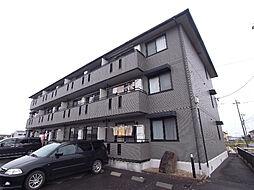 ルミエール A[3階]の外観