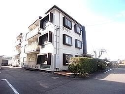 松井ビル[3階]の外観