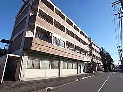 市原ビル[2階]の外観