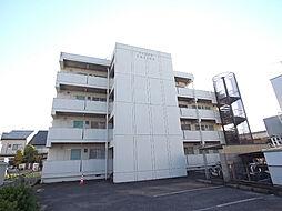 コーポヤジマ[301号室]の外観