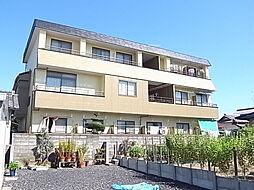 ラ・フォルテ柴田[3階]の外観