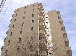 北海道函館市梁川町の賃貸マンションの外観
