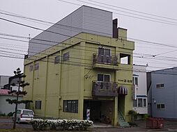 谷地頭駅 2.5万円
